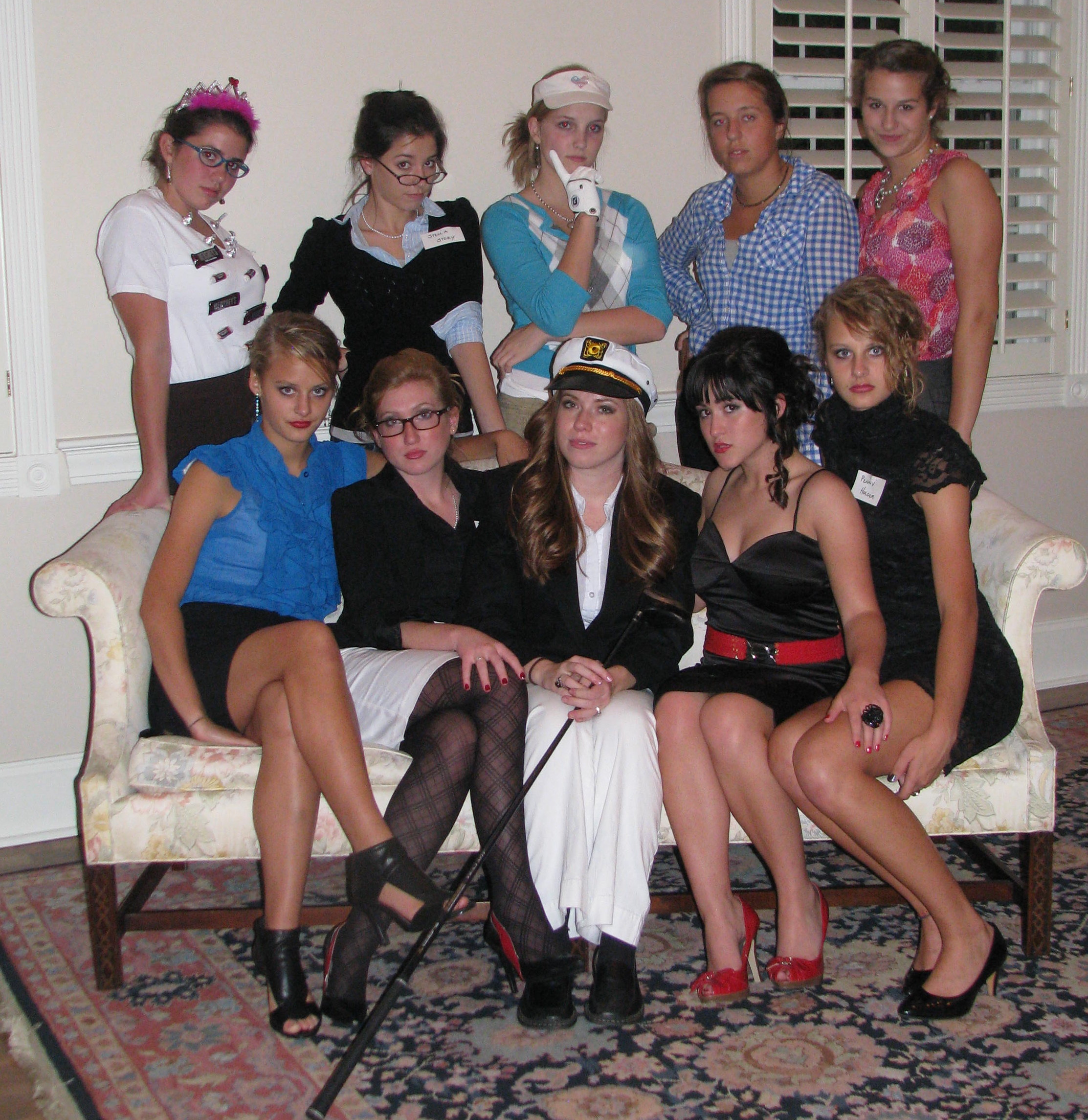 Teen Mystery Party Games 24
